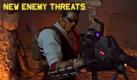 Screenshot XCOM®: Enemy Within