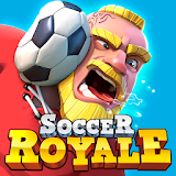Icon Soccer Royale - Stars of Football Clash