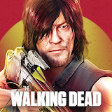 Icon The Walking Dead No Man's Land