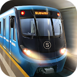 Icon Subway Simulator 3D