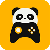 Icon Panda Keymapper - Gamepad, mouse, keyboard