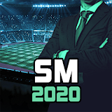 Icon SOCCER MANAGER 2020