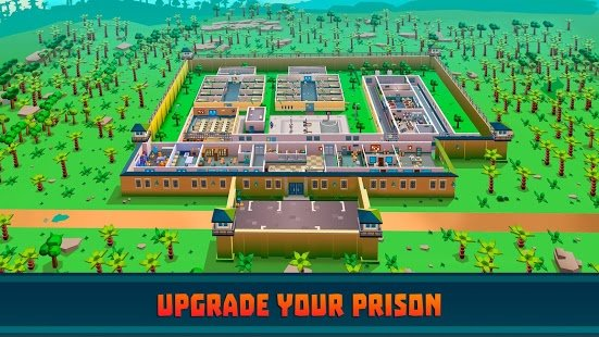 Screenshot Prison Empire Tycoon - Idle Game