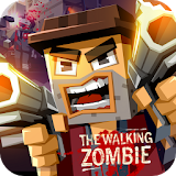 Icon The Walking Zombie: Dead City